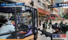 新巴證實被捕司機無超速 巴士業界組織擬發起工業行動