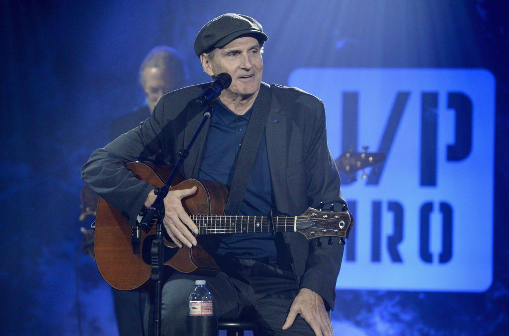 """<p>Massachusetts General Hospital received $1 million from singer-songwriter James Taylor and his wife Kim. """"Kim and I want to be part of this fight. We have been so inspired by the courage and sacrifice of the health care heroes in the trenches who are working so hard to protect us all,"""" James <a href=""""https://apnews.com/df6829fc27d8750d368a4400c2626386"""" target=""""_blank"""">said in a statement</a>.</p>"""