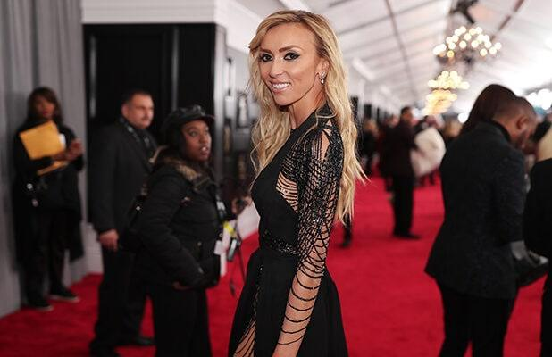 Giuliana Rancic, Vivica Fox Miss E!'s Emmys Pre-Show After Testing Positive for COVID-19