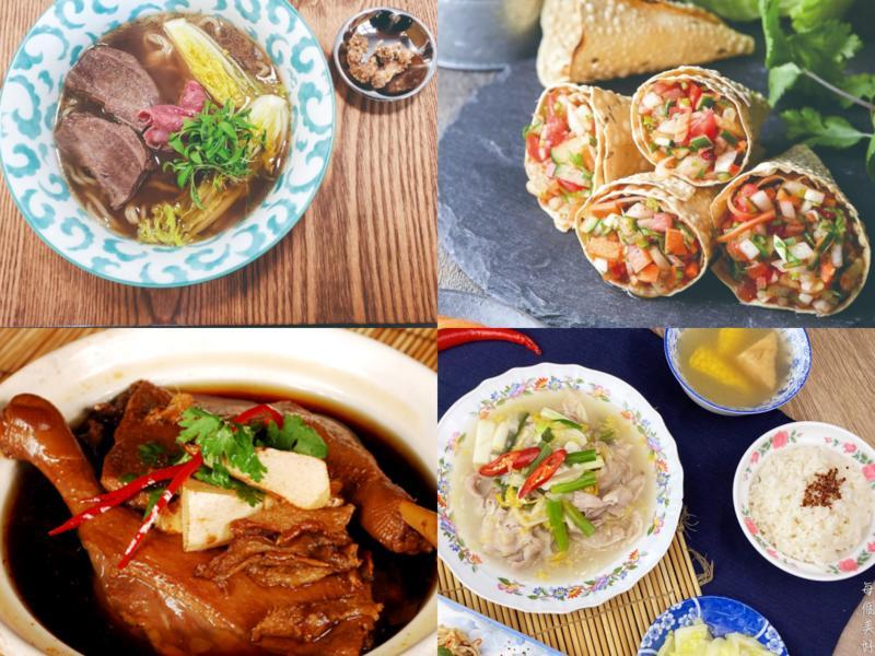 米其林必比登推介 21家台中餐廳小吃一次收藏