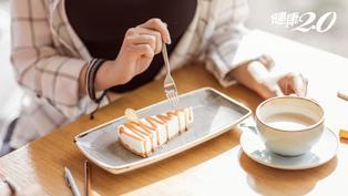愛吃甜食體重卻下降 不是代謝變好!4症狀小心糖尿病找上你