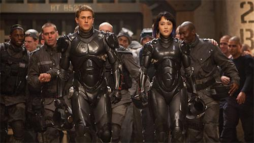 Why 'Pacific Rim' Is Cooler Than 'Atlantic Rim': New Trailer Smackdown