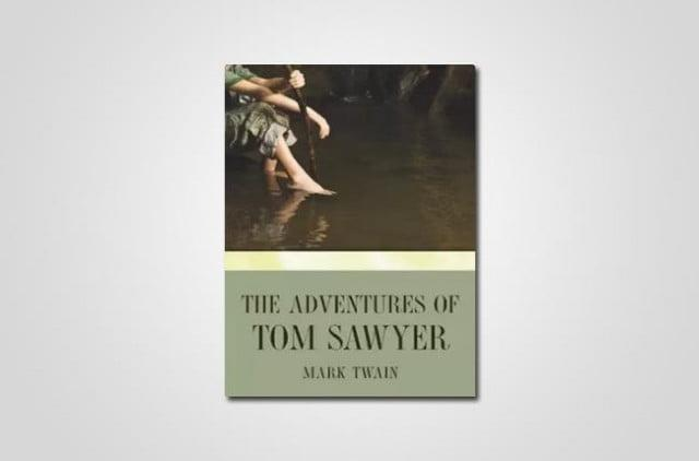 Sawyer Book