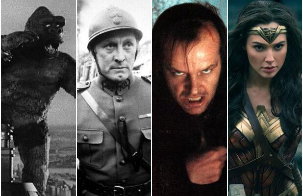 32 Great Movies That Received Zero Oscar Nominations (Photos)