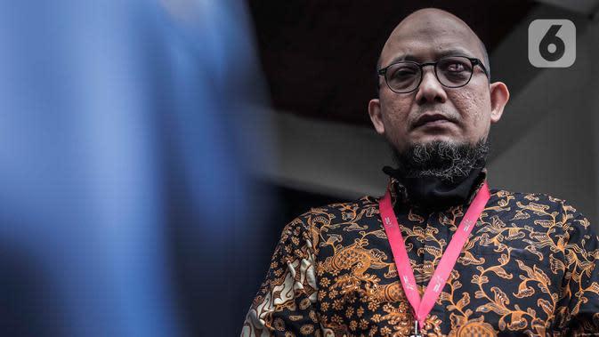 Febri Diansyah Mundur, Novel Baswedan: Harapan Pembarantasan Korupsi Menipis di KPK