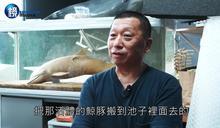 【一鏡到底】鯨豚送行者 郭祥廈|鏡人物