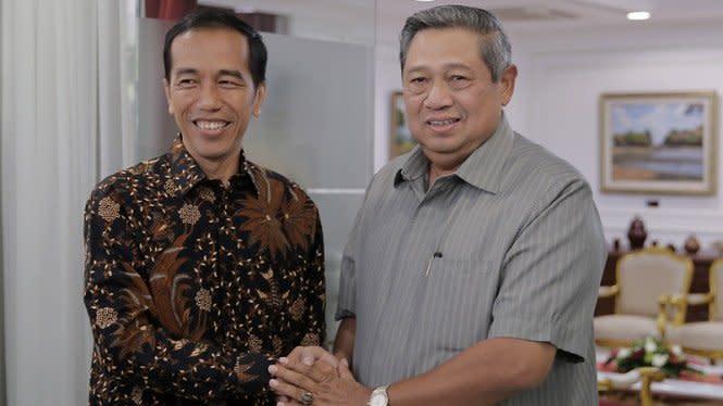 Roy Suryo Kritik Jumlah Wamen, Lebih Banyak Era SBY atau Jokowi?