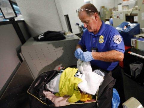 GOVERNMENT REPORT: The TSA's Behavior Detection Program Is An Unscientific Waste Of Money