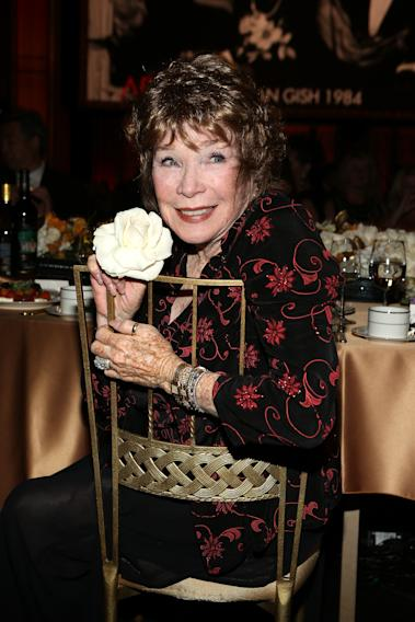 40th AFI Life Achievement Award Honoring Shirley MacLaine - Show