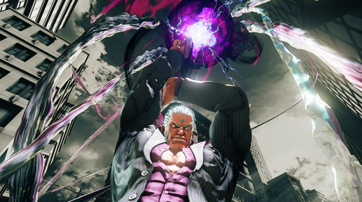 Street Fighter V update adds Urien and Versus CPU Mode