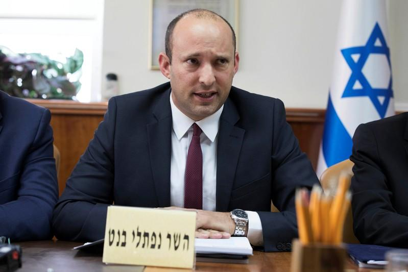 Israel's Netanyahu appoints far-right Bennett as defence minister