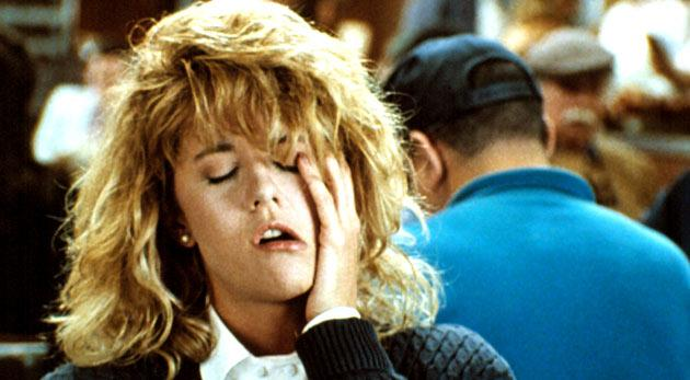 Remembering Nora Ephron: The real story behind that famous 'When Harry Met Sally' line