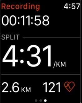 best fitness apps apple watch strava1