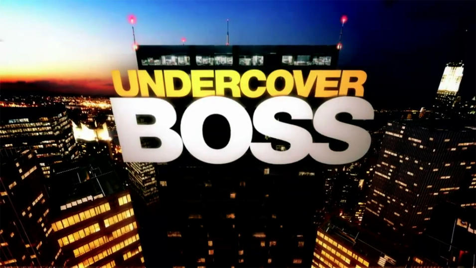 Undecover Boss