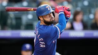【MLB專欄】摘下捕手面罩的游擊快腿—Isiah Kiner-Falefa