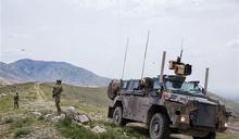 澳軍濫殺阿富汗平民 司令致歉