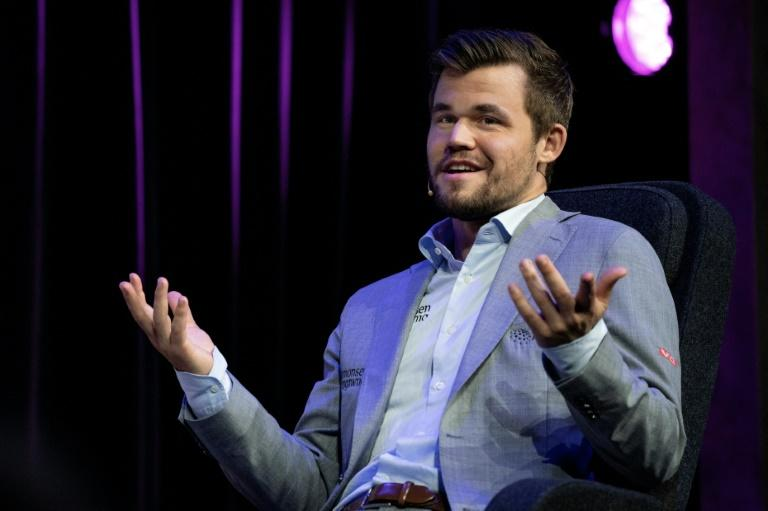 Polish GM ends world chess champion Carlsen's record undefeated run