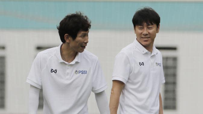 PSSI Masih Bayar Penuh Gaji Pelatih Timnas Indonesia