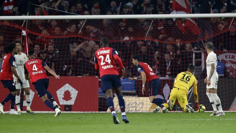 France Soccer League One PSG