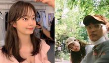 全昭旻談戀愛了?與演員吳東民的傳出戀愛傳聞,雙方經紀公司都出面回應了!