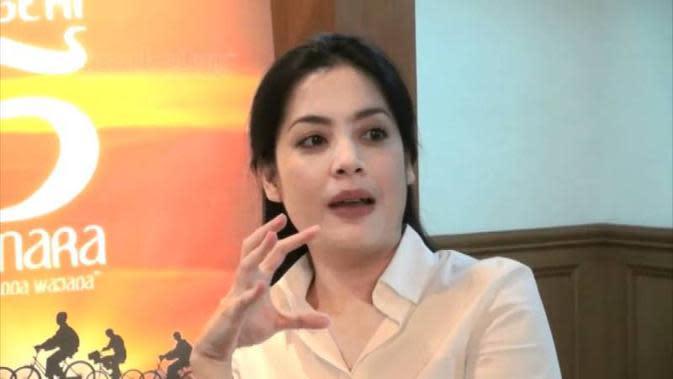 Lulu Tobing. foto: youtube