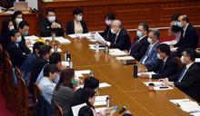紓困3.0追加預算案 立院召開聯席會議 (圖)