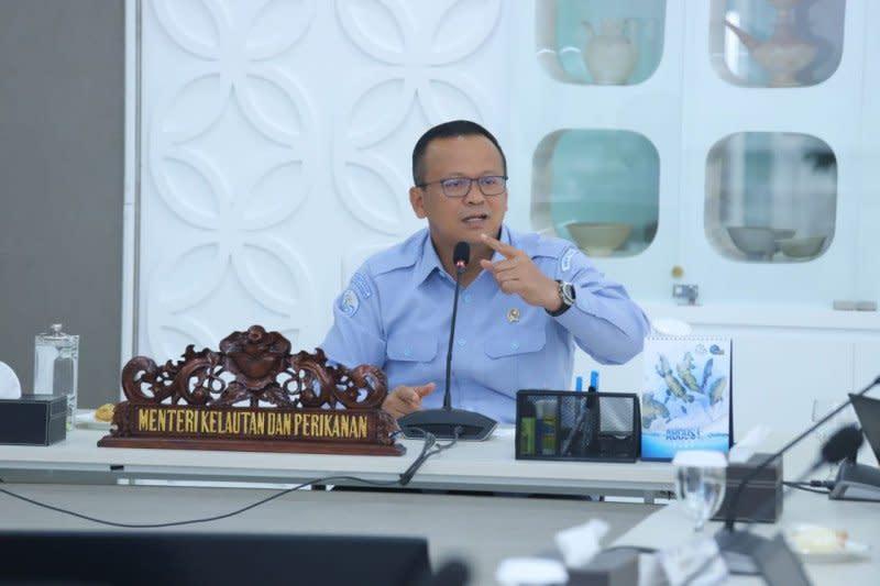 Menteri Edhy: ABK ke luar negeri harus punya sertifikat lengkap
