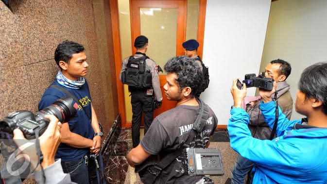 Buron Kasus Korupsi Kondensat Honggo Wendratno Dituntut 18 Tahun Penjara