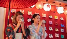 宜蘭綠舞ITF旅展推優惠  偽出國日本遊