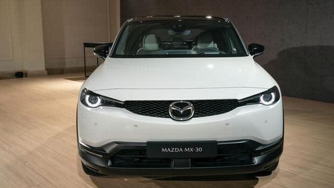 Mobil Listrik Mazda Rasanya Sama Seperti Mobil Biasa, Ini Alasannya