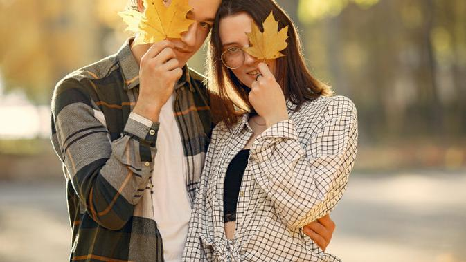 Ilustrasi Pasangan Credit: pexels.com/pixabay