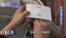 空污Out!智慧監測系統 全自動化維護空氣品質