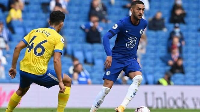 2 Pemain Baru Chelsea Dipastikan Absen di Laga Awal Premier League