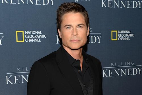 NBC Gives Pilot Orders to Rob Lowe Starrer 'The Pro,' Wil Calhoun Odd Couple Comedy