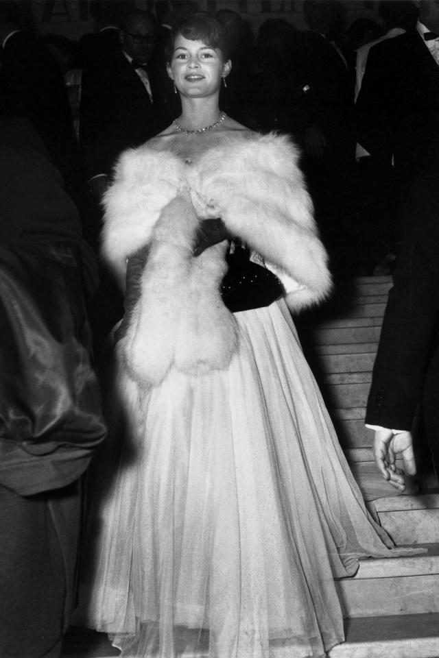 <p>Brigitte Bardot</p>