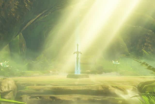 the legend of zelda breath wild best weapons master sword 640x0