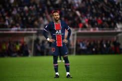 Neymar memiliki utang pajak 34 juta euro di Spanyol