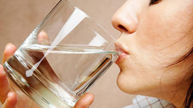 Air garam dapat menyembuhkan penyakit dan menjaga kesehatan kulit