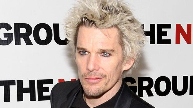 """Ethan Hawke: the Academy Awards are """"asinine"""" and """"dubious accolades."""""""