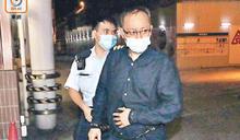 國安執法 警剿黑暴斷錢途後路 網台主持夫婦助手被捕
