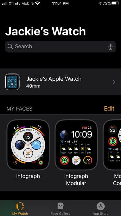 best apple watch faces addph6