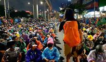 泰國學運復刻香港19省遍地開花 喊帕拉育下台再說