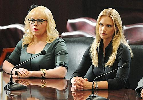 Report: Criminal Minds Actresses Nix 'Final' Season 9 Offer, Seek Parity With Male Co-Stars