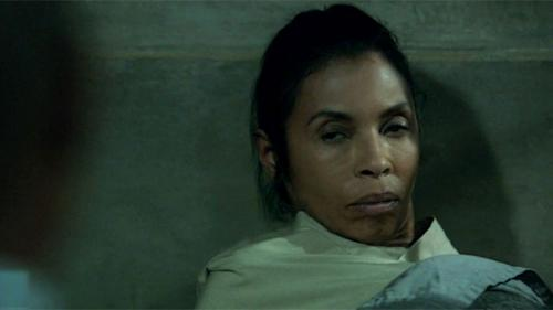 Khandi Alexander Talks Secret 'Scandal' Role