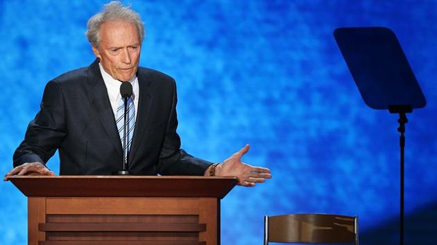 Clint Eastwood would prefer an RNC take two