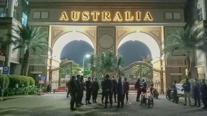 Peran Mengerikan 5 Anak Buah John Kei Buron yang Sudah Ditangkap