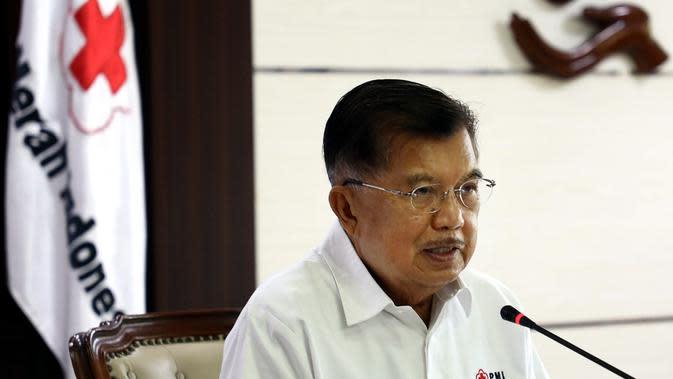 JK: TNI-Polri Bantu Naikkan Stok Darah PMI 30 Persen