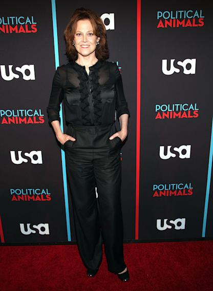 """Political Animals"" New York Premiere"