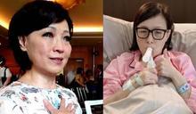 65歲寶媽3度罹癌症!沉痛宣布:不辦告別式