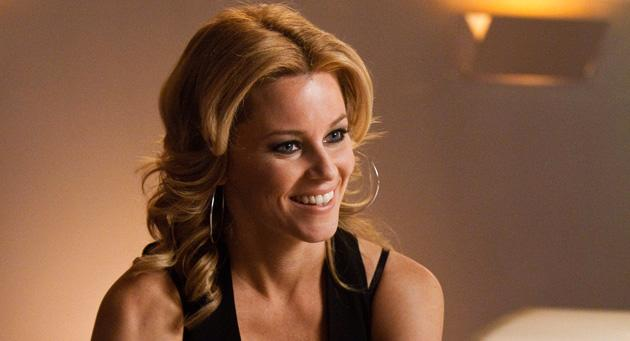Elizabeth Banks talks kicking Chris Pine's butt, 'The Hunger Games,' and '30 Rock' versus 'Scrubs'